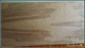 Recessed Wainscoting Panels How To Make A Recessed Wainscoting Wall From Scratch