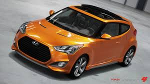 hyundai veloster turbo vitamin c turn 10 studios shacknews com video game news trailers game