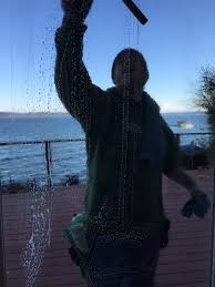Window Cleaning Let The Sun Shine In With Clean Windows From Herzog Window