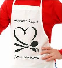 tablier de cuisine personnalisé pas cher chaise et table salle a manger pour tabliers personnalisés pas