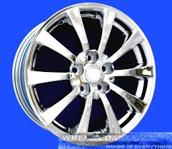 lexus isp mode wheels lexus wheels archives page 3 of 6 the chrome plated wheel