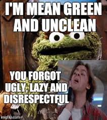 Oscar The Grouch Meme - oscar the grouch meme generator imgflip