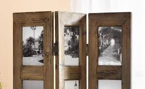 Rustic Room Dividers by A Simple And Unique Touch To Your Room Divider With Those Charming