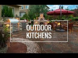 100 beautiful outdoor kitchen designs ideas and simple plans for