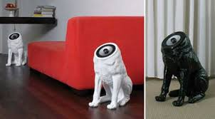 Cool Looking Speakers Design 17 Cool Speakers Designs That Look Better Than They Sound