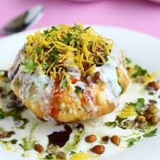 indian chaat cuisine indian chaat recipes tastespotting