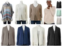 kohl s s sweaters and tops 11 99 reg 44