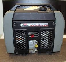 coleman 1850 powermate generator 4 5hp briggs pm0401850 on popscreen