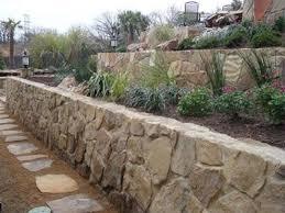 25 best stone walls garden images on pinterest stone walls