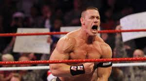 Memes De John Cena - john cena es golpeado por periodista y su cola de caballo tele 13