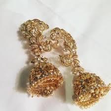 bengali earrings them gold jhumkis kaan where to buy bengali jewellery in kolkata