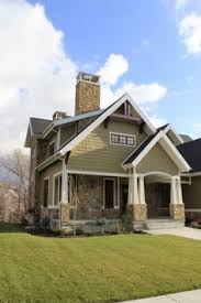 pictures craftsman style paint colors exterior home