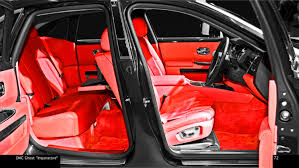 customized rolls royce interior tij power tunes seat leon 5f cupra
