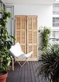 Emejing Apartment Balcony Screen Photos Chynaus Chynaus - Apartment patio design