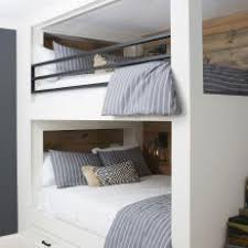 Built In Bunk Bed Photos Hgtv