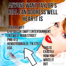 taylor swift fan club address 8894 best taylor s swifties images on pinterest taylor swift
