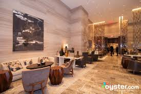 the living room at the park hyatt new york oyster com