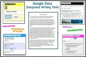 5 ways to use google docs in the classroom getting smart by