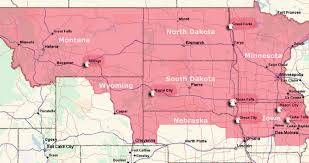 Map Of Cedar Falls Iowa Heartland Paper Company Heartland Locations Paper Packaging