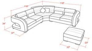 Sectional Sofa Dimensions by Small Sectional Leather Sofa U0026gt U0026gt Leather Sectionals U0026gt U0026gt