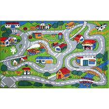 Car Play Rugs Toddler Play Rug Roselawnlutheran