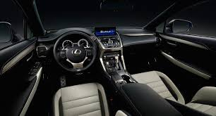 lexus nx 300h electric range facelifted lexus nx 300h is a more refined compact suv