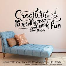 Wall Decal Quotes For Nursery by Creativity