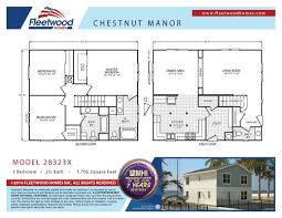 fleetwood mobile home floor plans randall manufactured homes fleetwood crownpointe xtreme 12482l