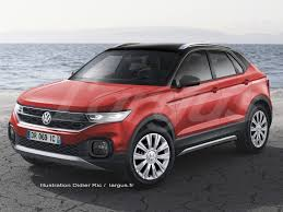 volkswagen polo 2017 volkswagen polo suv 2017 new cars