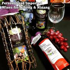 personalized souvenirs wedding souvenirs manila personalized wines
