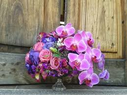 Purple Centerpieces 74 Best Centros De Mesa Images On Pinterest Centerpieces Floral