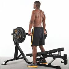 Powertec Leverage Bench Powertec Multi Press For Best Execution Of Upper Body Development