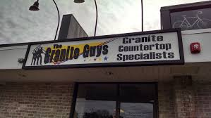 bbb business profile the granite guys