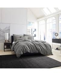 amazing deal on kenneth cole reaction home mineral twin duvet