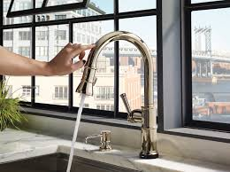 Kitchen Faucets High End New High End Kitchen Sink Faucets Kitchenzo Com