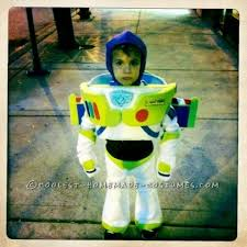 50 awesome homemade buzz lightyear costumes