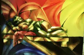 cubism flower painting the influence of history on modern design cubism pixel77