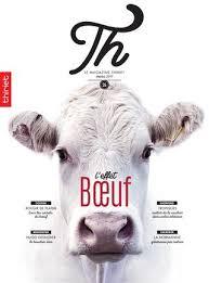 siege thiriet th magazine n 26 boeuf thiriet by nicolas leriot issuu