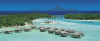overwater bungalows down under endeavours