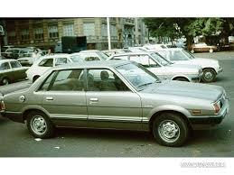 subaru station wagon green subaru leone generations technical specifications and fuel economy