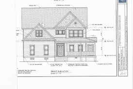 2 952 sqft two story craftsman