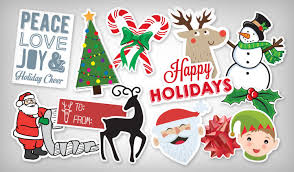christmas stickers christmas stickers stickeryou products