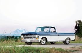 Old Ford Truck Kits - 1967 ford f 250 custom classic trucks rod network