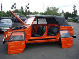 vw kubelwagen for sale 1973 vw thing
