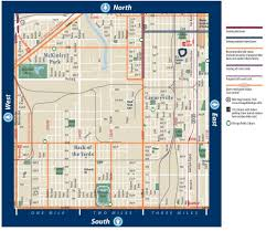 Chicago El Map by Chicago Makes Biking Easy Accessible And Safe October 2 2013
