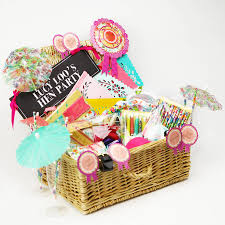 party in a box hen party in a box hens hen party favours and favors