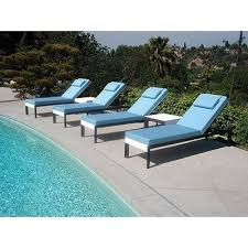 Chaise Lounge Pool Best 25 Modern Outdoor Chaise Lounges Ideas On Pinterest Modern
