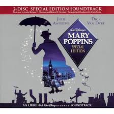 disney mary poppins special edition cd target