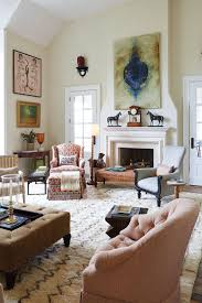 Southern Living Garage Plans Southern Living Idea House In Charlottesville Va How To Decorate