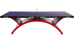 What Are The Dimensions Of A Ping Pong Table by Revolution Series Table Tennis Tables Killerspin